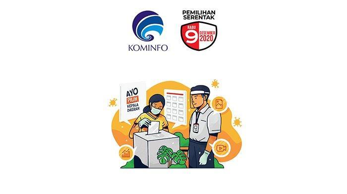 Dirjen IKP Minta Diskominfo Se-Indonesia Salurkan Narasi Positif Pemilihan Serentak 2020