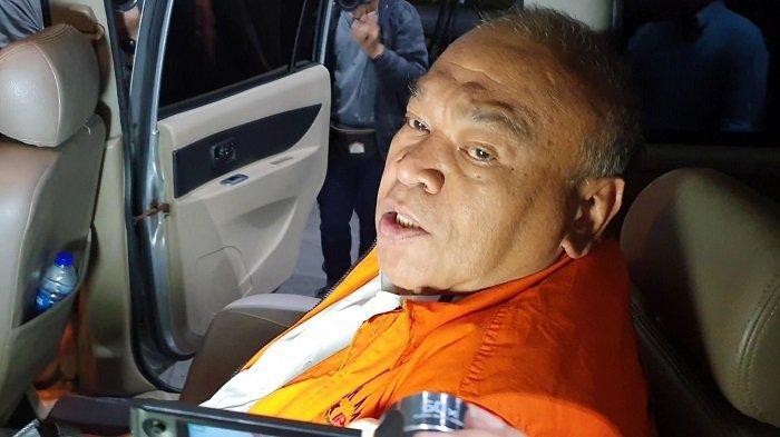 KPK Tahan Penyuap Bupati Solok Selatan Setelah 8 Bulan Menyandang Status Tersangka