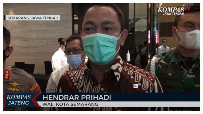 Pemkot Semarang Siap Sewa Hotel untuk Tempat Karantina Pasien Covid-19