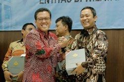 Wali Kota Hendi Sempurna Kelola Keuangan Kota Semarang