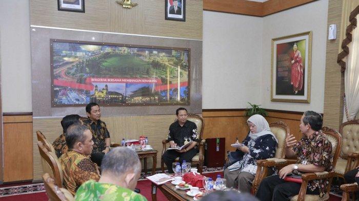 Walikota Hendi Optimis Semarang Jadi Kota Layak Anak Utama