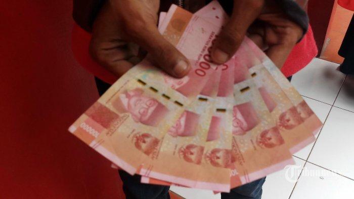 Jangan Panik Jika Bantuan Rp 600 Ribu Belum Masuk ke Rekening, Kemnaker Sebut Penyebabnya