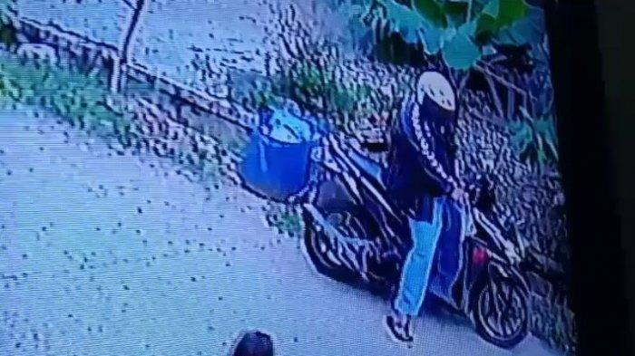 Viral Pria di Bekasi Tepergok Masturbasi di Atas Sepeda Motor, Ini Kata Polisi