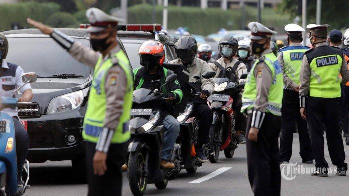 Lagi-lagi Jokowi Singgung PSBB Ketat di Jakarta: 'Generalisir Satu Kota akan Merugikan Banyak Orang'
