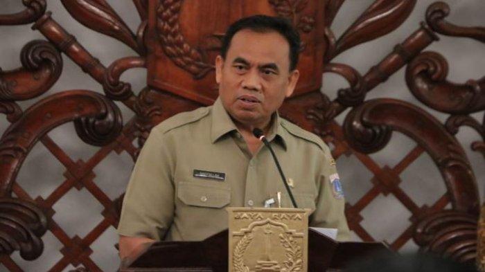 ''Sekda Jangan Asal Menutupi Kesalahan Gubernur Anies Dengan Cara-cara yang Menyakiti Rakyat''