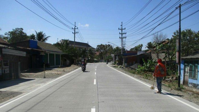 Jalan Cantik di Jateng Jadi Sasaran Vlog Netizen