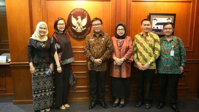 RS Khusus Mata Sumsel Masuk Nominasi Top Inovasi Terbaik Se-Indonesia