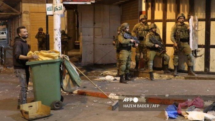 PBB Peringatkan Israel Okupasi Yerusalem Timur Bisa Jadi Kejahatan Perang