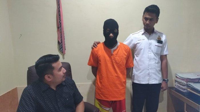 Mengintip dan Rekam Tetangganya saat Mandi, Seorang Pemuda Terancam 5 Tahun Penjara
