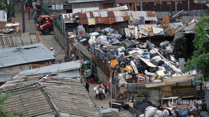 Masih Ada 145.000 Warga Miskin di Kawasan Elit Jakarta Selatan