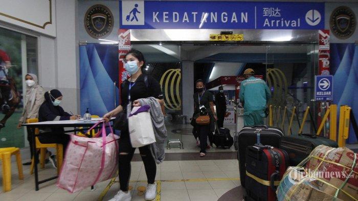 Legislator PKS Berharap PMI yang Kembali ke Indonesia Tidak Jadi Pengangguran Terbuka
