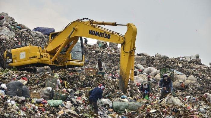 Supaya Bisa Buang Sampah ke Bantargebang, Pemkot Bekasi Minta DKI Tambah Uang Bau untuk 6 Ribu KK