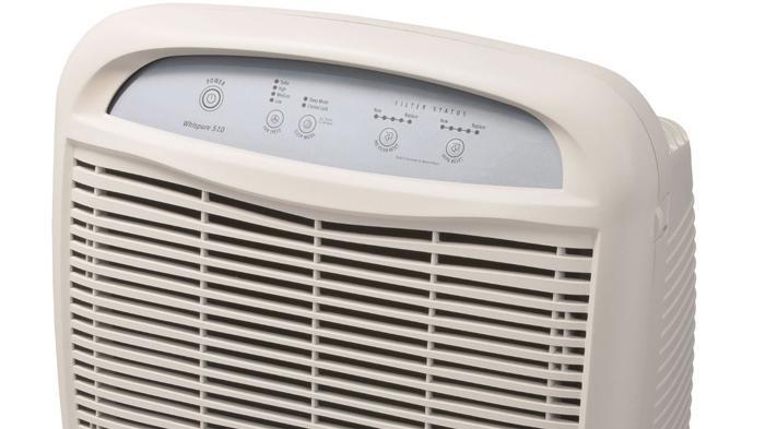 Rekomendasi 5 Air Purifier dengan HEPA yang Paling Dicari