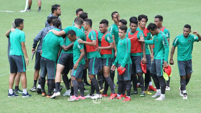 Kalah Telak dari Jepang, Ini 5 Negara Kuat Calon Lawan Timnas U-19 Indonesia di Piala Asia