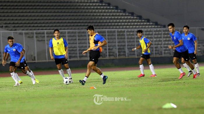 Keinginan Shin Tae-yong soal Timnas Indonesia Punya Lapangan Latihan Sendiri, PSSI: Kami Belum mampu