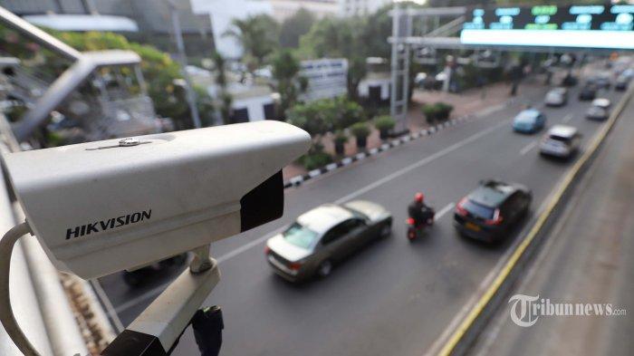 Polres Metro Bekasi Kota Bentuk Satgas Persiapan Tilang Elektronik