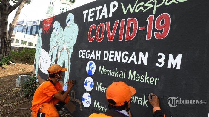 Update Corona 17 Agustus: Padang, Tanah Datar, Bukittinggi dan Agam Bertambah 26 Kasus Positif