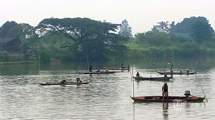 Pemkot Tangerang Galakan Patroli Sikapi Lepasnya 43 Ekor Buaya di Sungai Cisadane