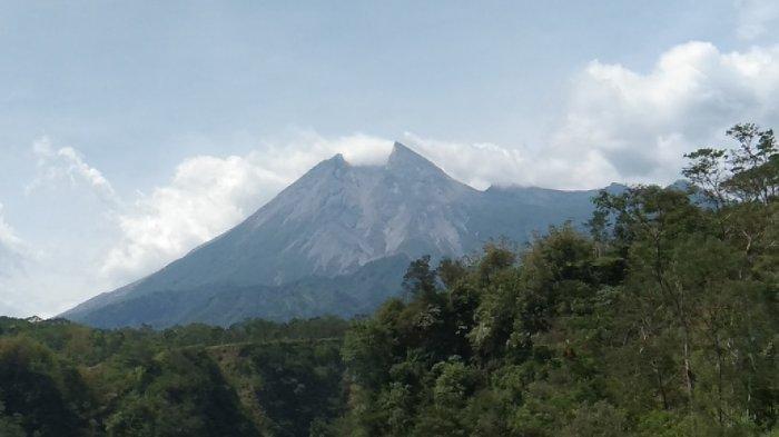BPBD Klaten: Warga di Zona Bahaya Erupsi Gunung Merapi Siap Lakukan Evakuasi Mandiri