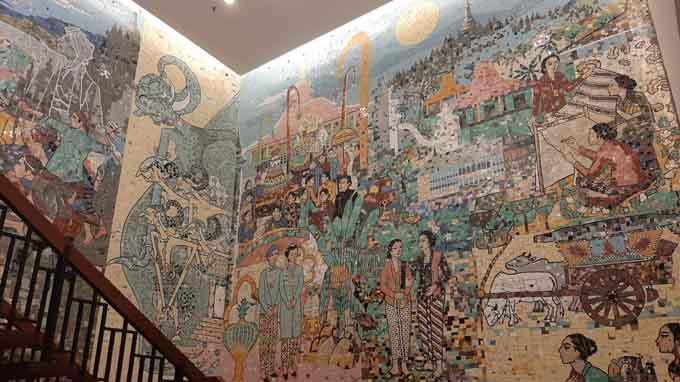 Hotel Ambarrukmo Dibangun dari Harta Ganti Rugi Perang,Diprakarsai Bung Karno