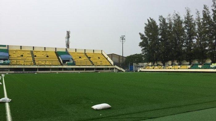 Penampakan Terkini Stadion Citarum, Semarang