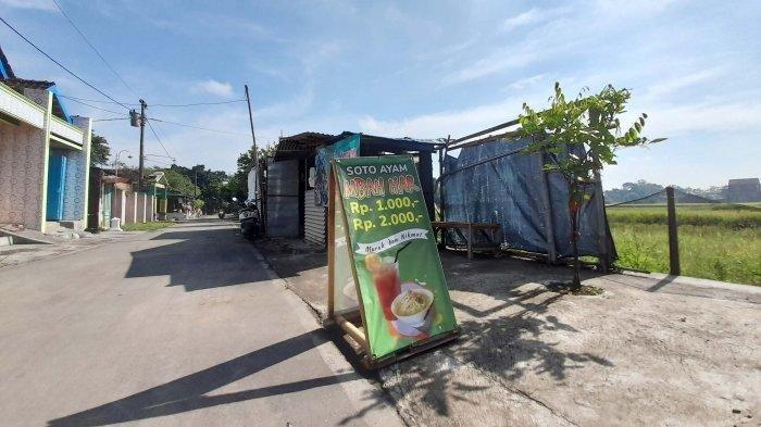 Soto Ayam Mbah Har Klaten, Semangkuk Cuma Rp 1.000, Sehari Laku hingga 300 Porsi
