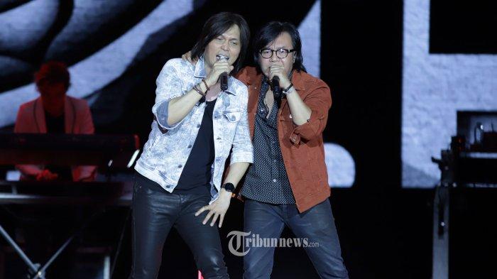 Download Mp3 Lagu Cinta Dewa 19 Lengkap Dengan Chord Gitar Lirik Dan Video Klipnya Tribunnews Com Mobile