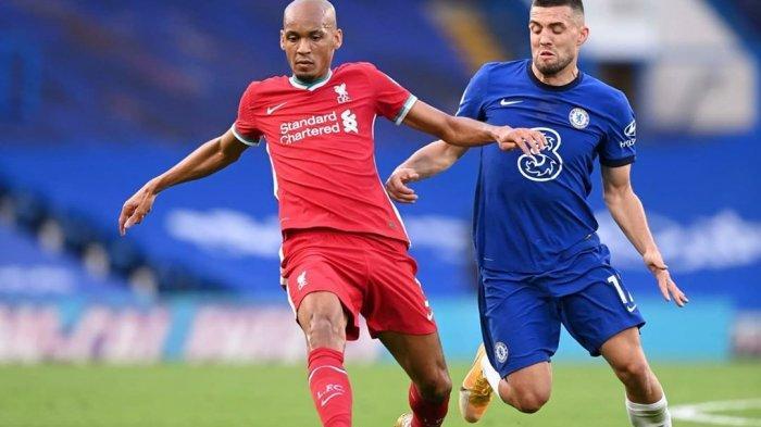 PREDIKSI Susunan Pemain Liverpool vs Chelsea: Alisson-Fabinho Kembali, The Blues Tanpa Thiago Silva