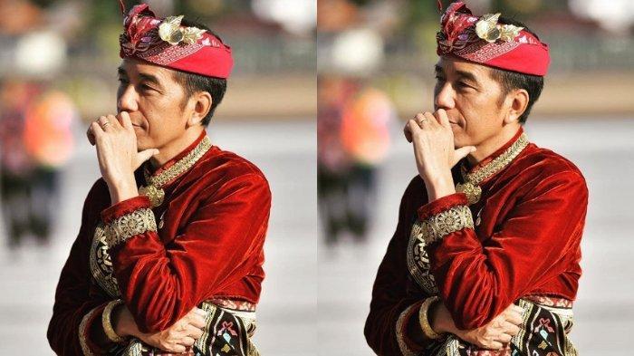 Kabar Terkini Kabinet Jokowi-Maruf Amin, Ada 2 Kementerian Baru hingga Parpol Dijatah 45 Persen