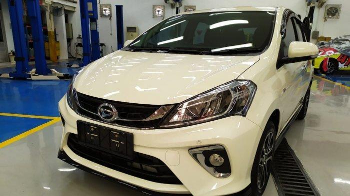 Kemenperin Usul soal Relaksasi Pajak Mobil Baru, Ini Respons Astra Daihatsu Motor