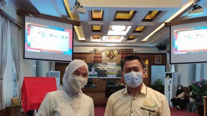 BUMD Banten Bersama 30 Perusahaan Tandatangani MoU Wujudkan Banten Berdaulat Pangan 2025