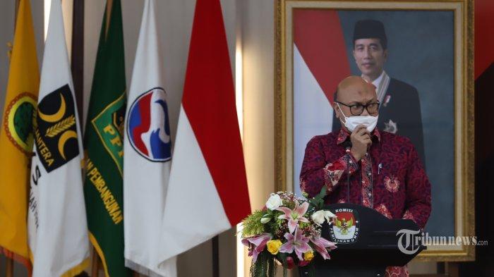 Alasan KPU Usulkan Pemilu 2024 Digelar pada 21 Februari