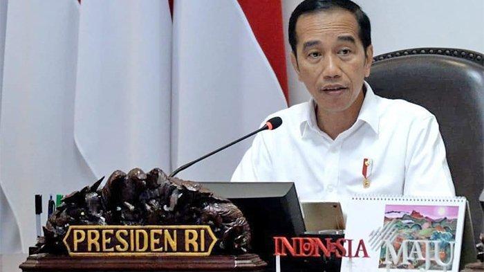 Agar Warga Tetap Bisa Mudik, Jokowi akan Ganti Libur Nasional Lebaran