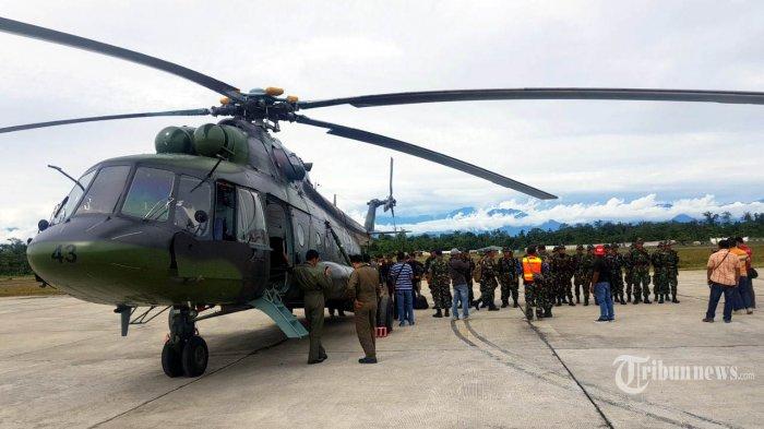 Tingkatkan Konektivitas di Kabupaten Asmat, Kemenhub Terus Bangun Infrastruktur Transportasi