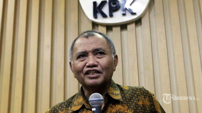 Curahan Hati Mantan Ketua KPK Agus Raharjo: Dari Dulu Selalu Kurang Sedikit