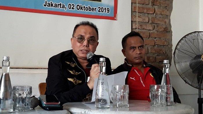 Aliansi Relawan Jokowi Minta Kepolisian Bongkar Dalang Aksi Anarkis Jelang Pelantikan Presiden