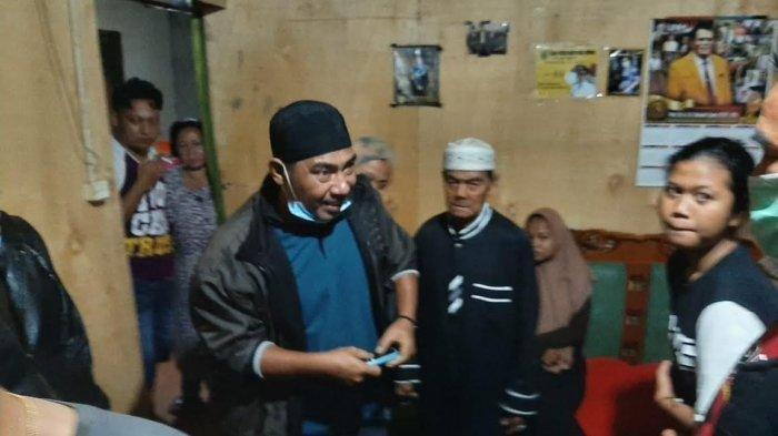 Abidin, Terpidana Kasus Koperasi Fiktif Diringkus Kejati Sulbar Setelah 11 Tahun Buron