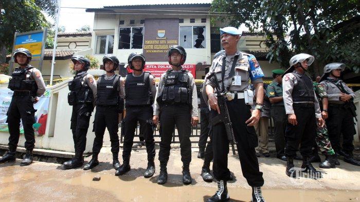 Jenazah Teroris Bom Panci Dibawa ke Jakarta