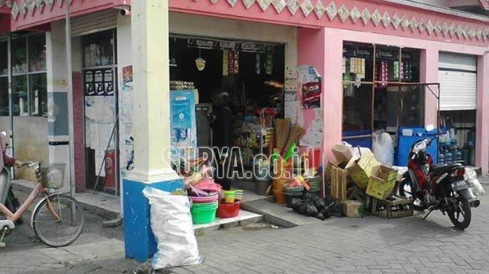 BREAKING NEWS: Densus 88 Tangkap Terduga Teroris Saat Berbelanja di Toko Kelontong