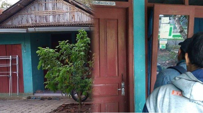 Kesaksian Warga saat Terduga Teroris Ditangkap di Cilacap, 4 Orang Asing Selalu Tanya Soal Merpati