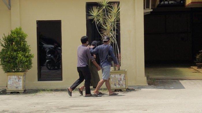 Densus 88 Tangkap Terduga Teroris di Sunggal, Sudah 3 Tahun Ngontrak di Sana