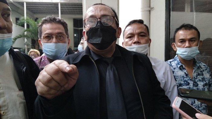 Penasehat Hukum Yahya Waloni akan Laporkan Hakim Praperadilan Ke Komisi Yudisial