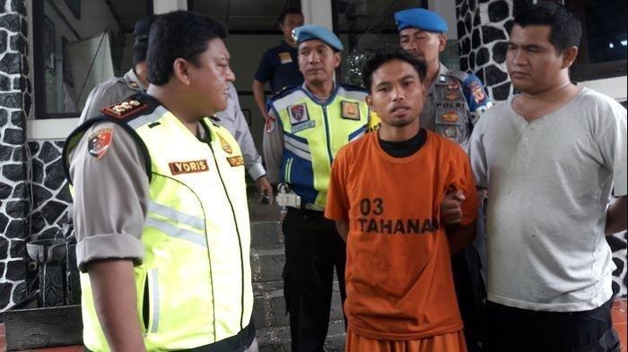 Cabuli 17 Bocah SD, Pemilik Warung di Parongpong Terancam Dipenjara 15 Tahun