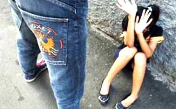 Dua Pelajar Merampok dan Mencabuli Korban di Kebun Sawit