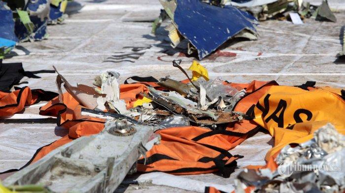 KNKT Ungkap Kronologi Lengkap Sriwijaya Air SJ-182 dari Take Off hingga Hilang Kontak