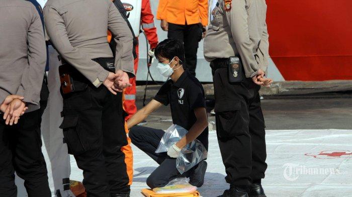 Bayi 11 Bulan Penumpang Sriwijaya Air SJ 182 yang Sempat Viral di Media Sosial Kini Teridentifikasi