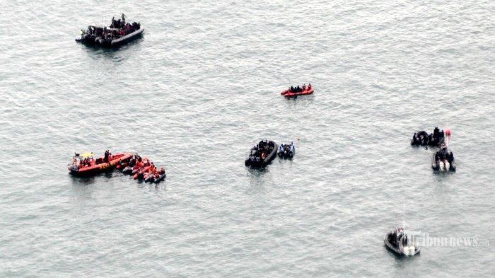 Komunikasi Terakhir Penumpang Pesawat Sriwijaya SJ 182 dengan Keluarga, Video Call hingga Minta Doa