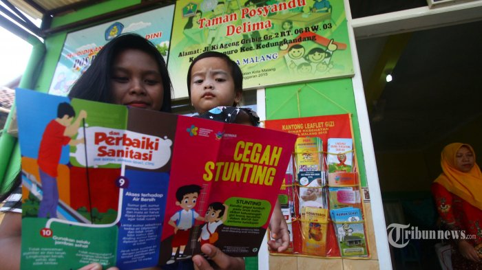 Kemenko PMK: Penyebab Stunting Nonmedis Perlu Penanganan Serius