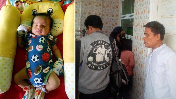 KPPAID Minta Polisi Proses Orangtua Bayi