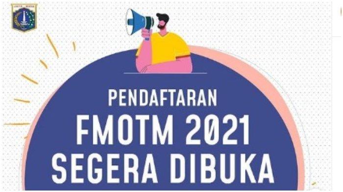 Pendaftaran Fakir Miskin dan Orang Tidak Mampu di DKI Jakarta Dibuka Senin, 7 Juni 2021, Ini Caranya
